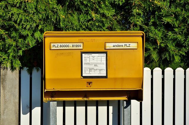 Zmizí nám jednou pošty?