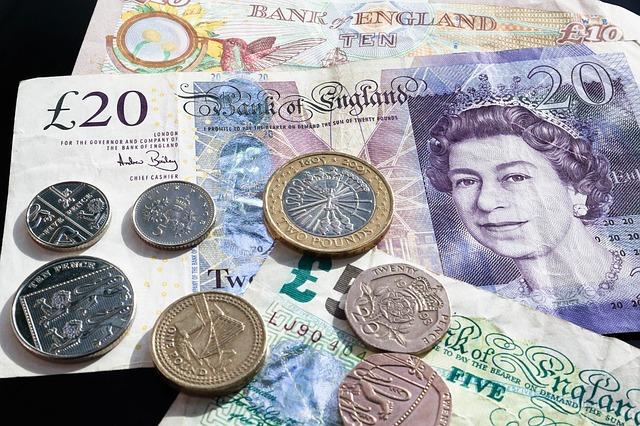 Měnové kursy a měnový trh