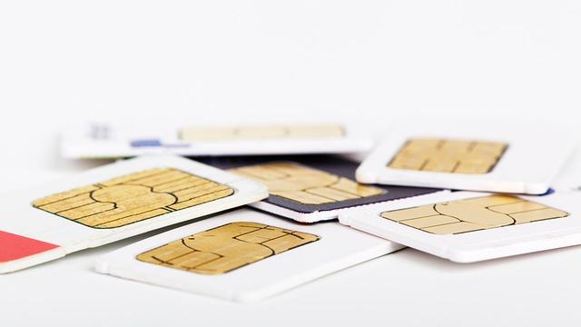 Co je to vlastně SIM karta? Není to jen obyčejný kousek plastiku s měděnými kontakty
