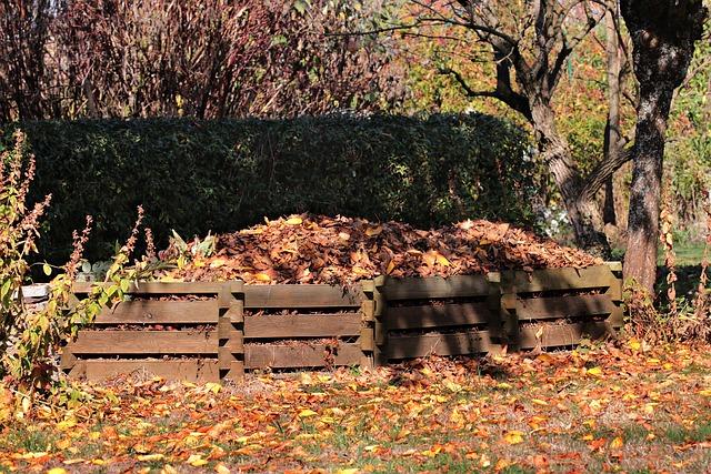 Aby nám byl kompost ku prospěchu