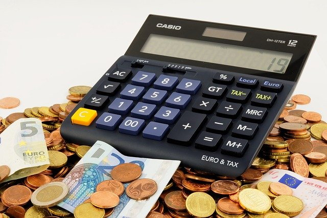 hypoteční kalkulačka