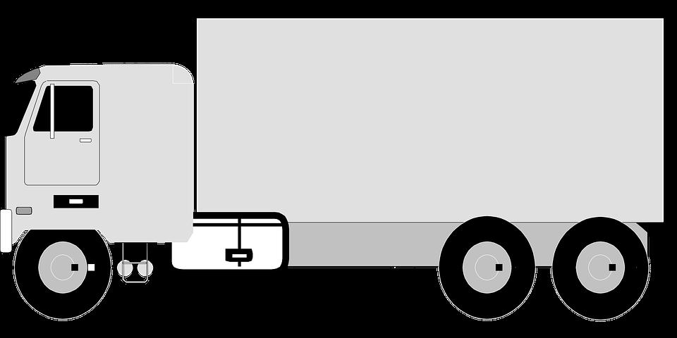 stěhovací vůz